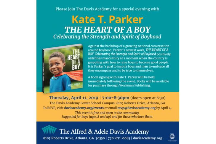 DA-Kate-T.-Parker-Ad-AHA-600x600-final