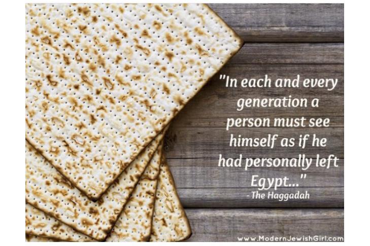 Passover quote