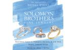 spring bridal event website