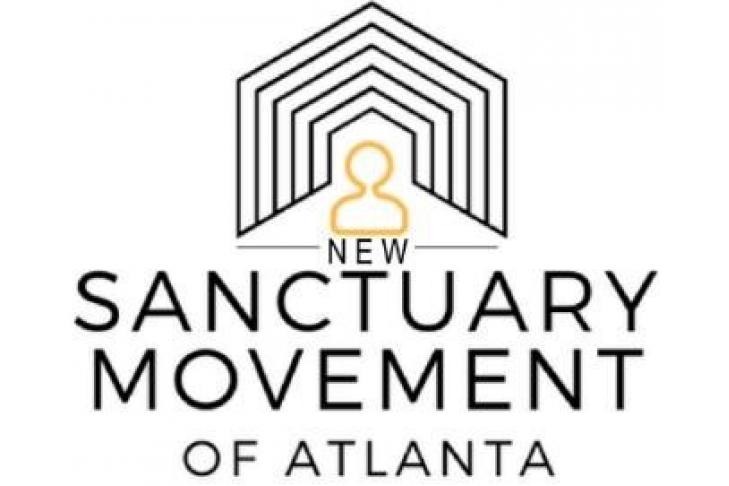 New Sanctuary Movement logo