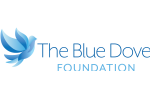The Blue Dove Foundation_Logo