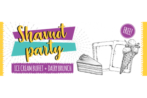 shavuot party listing pic