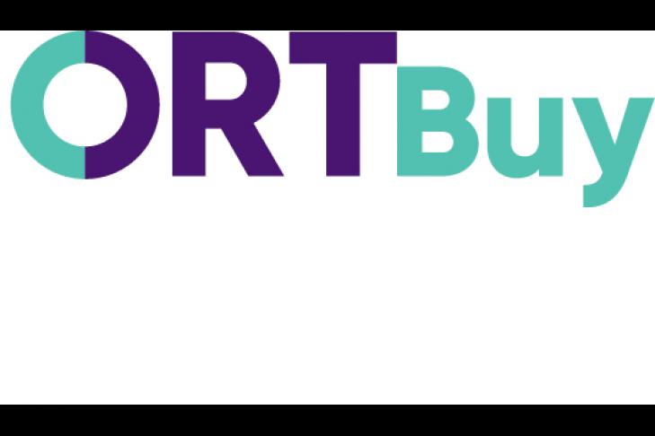 ORTBuy_Purple logo