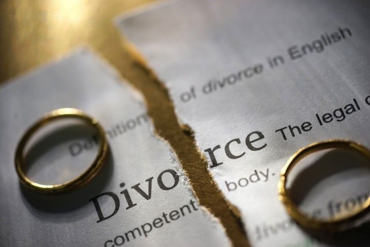 Divorce Support