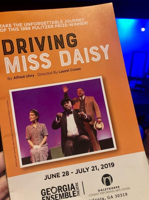 Driving Miss Daisy pic