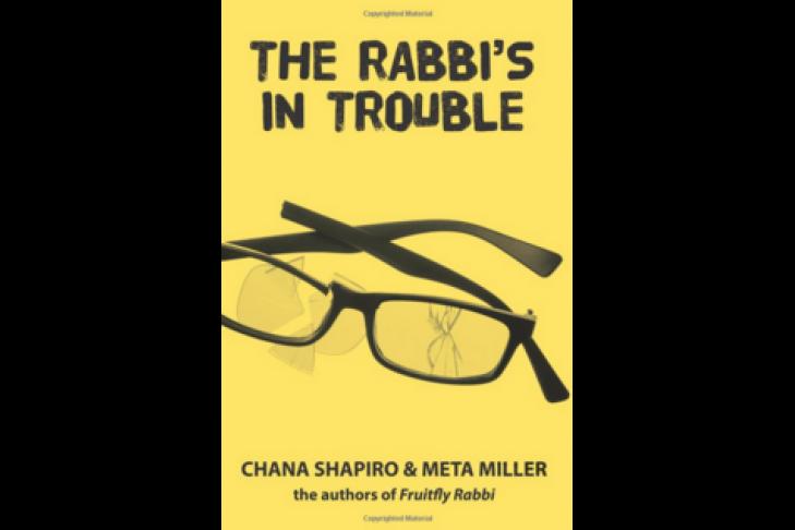 Rabbi's in Trouble