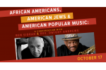 African Americans, Jews & American Music