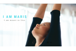 I Am Maris_event header image