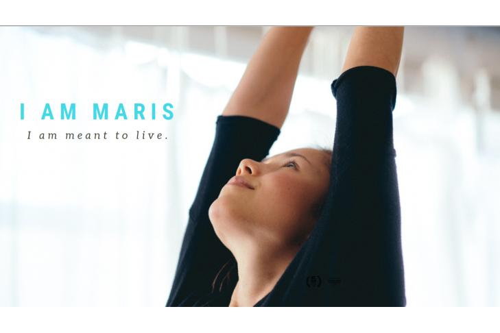 I Am Maris_event header image