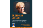 Lipstadt Tisha B Av Lecture 2019-page-001