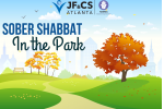 Shabbat in the Park