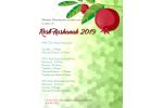 Rosh Hashanah 2019