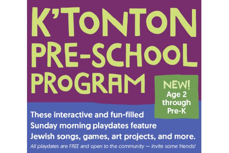Ktonton flyer