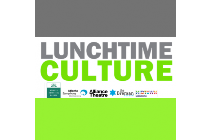 Lunchtime Culture Square