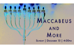 Maccabeus and More Concert WEbsite REVISED