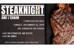 Steak Night PPT (1)