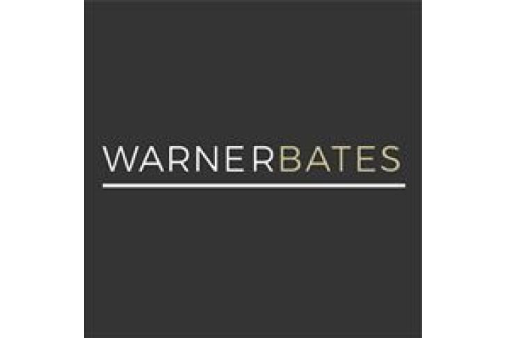 WB block logo