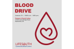 Chabad of North Fulton Social Media Graphic blood drive