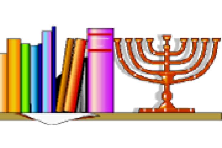books on shelf-1