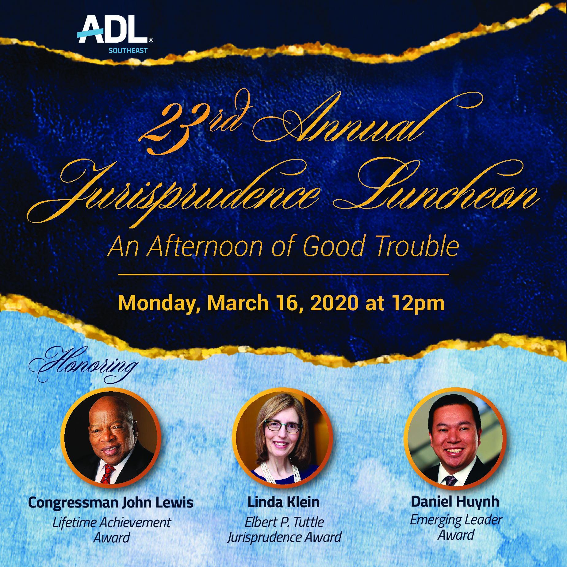 ADL-015 2020 Jurisprudence Luncheon 1040x1040 V2
