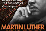 Copy of Martin Luther King Jr Day Poster - Made with PosterMyWall