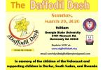 DAFFODIL DASH 2020