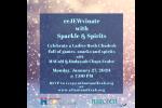 Sparkle & Spirits