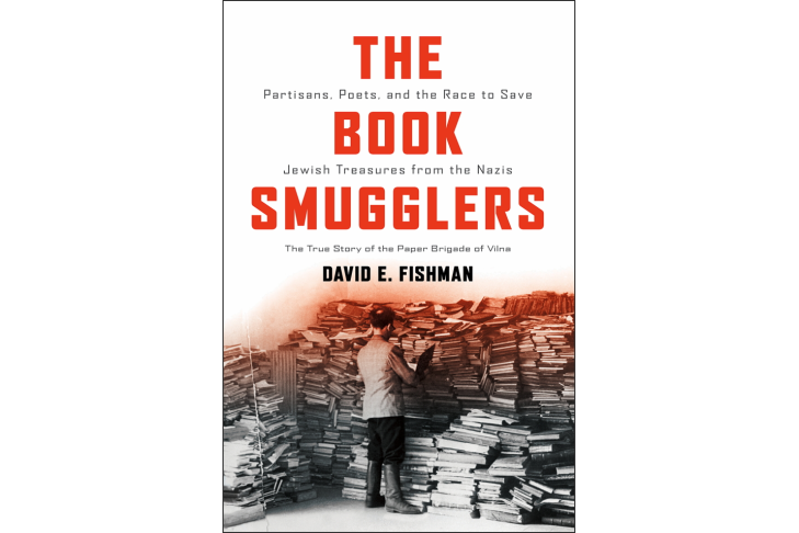 book smugglers cover