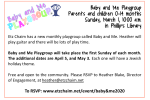 2020MarchVOC_Baby&Me_Playgroup
