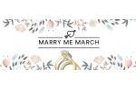 Marry Me March FB Event Image