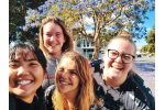 Teens smiling group unsplash