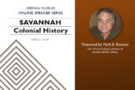 Mark Bauman Savannah Jewish History