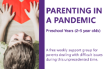 Parent in Pandemic Littles
