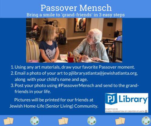 Passover Mentsch Final[2]