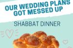 Virtual Shabbat Dinner small