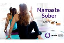 Namaste Sober