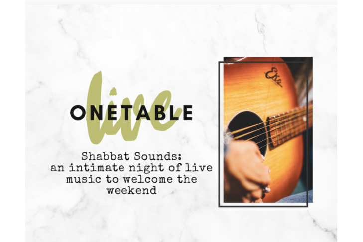 Shabbat Sounds