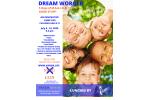 DREAM WORQER CAMP FLYER