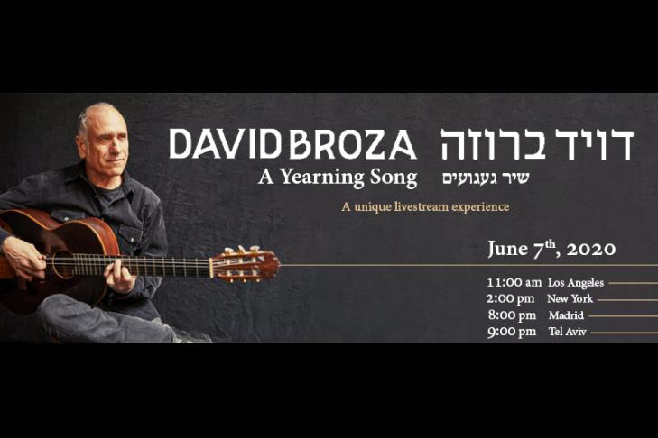 David Broza 2