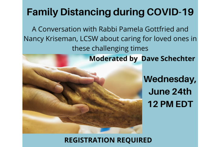 Family Distancing