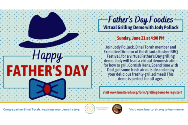 Father Day Demo