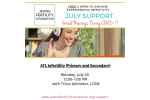 July Support Groups (1)