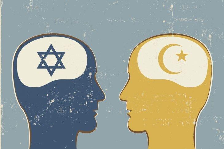 Muslim Jewish
