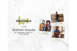 Shabbat Sounds