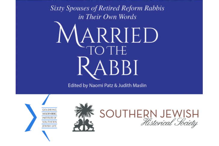 Married to the Rabbi