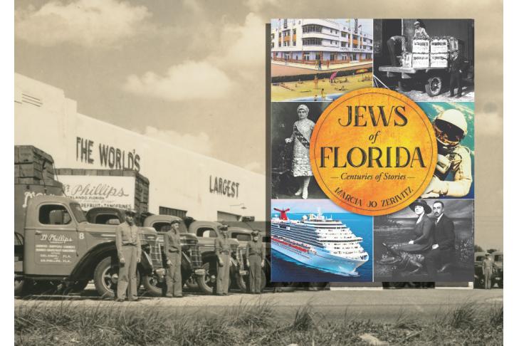 jews of florida stories