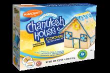 Chanukah House3