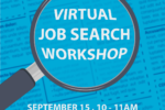 Virtual Job Search