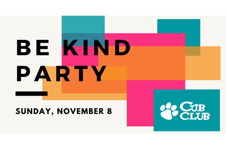 BeKindParty Image