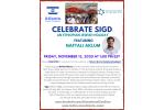 Celebrate Sigd